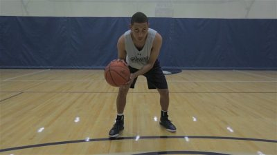 Simple Ways to Improve Basketball Dribbling Skills in Court