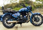 Royal Enfield Thunderbird – The power bike for the wanderlust in you