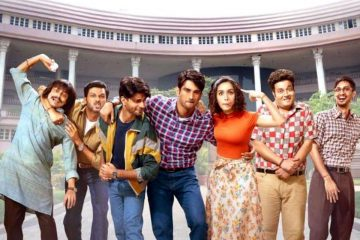 Amazing Video Songs of 2019 Bollywood Buffs Must Watch
