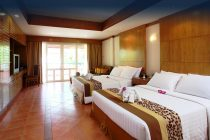 Take a Relaxing Break at a Patong Hotel Spa