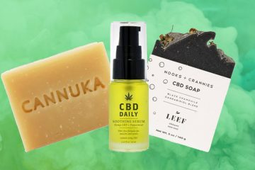 Know the Soothing Benefits of CBD Cream and CBD Lotion
