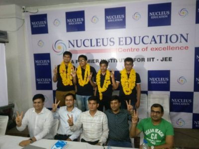 Nucleus Education Kota- Everything You Need To Know