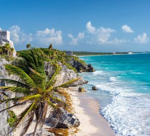 Are you traveling to southern Mexico? Visit these places