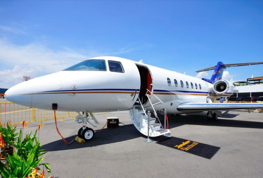 Benefits of hire Private Jet Charter