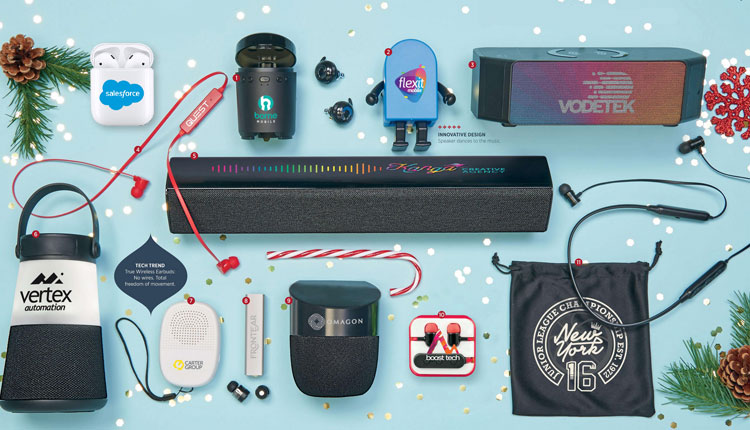 Trending of Corporate Gifts to Convey Appreciation