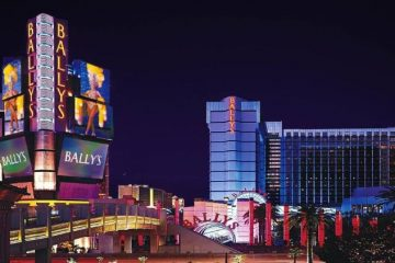 Great deals on all Las Vegas comedy shows