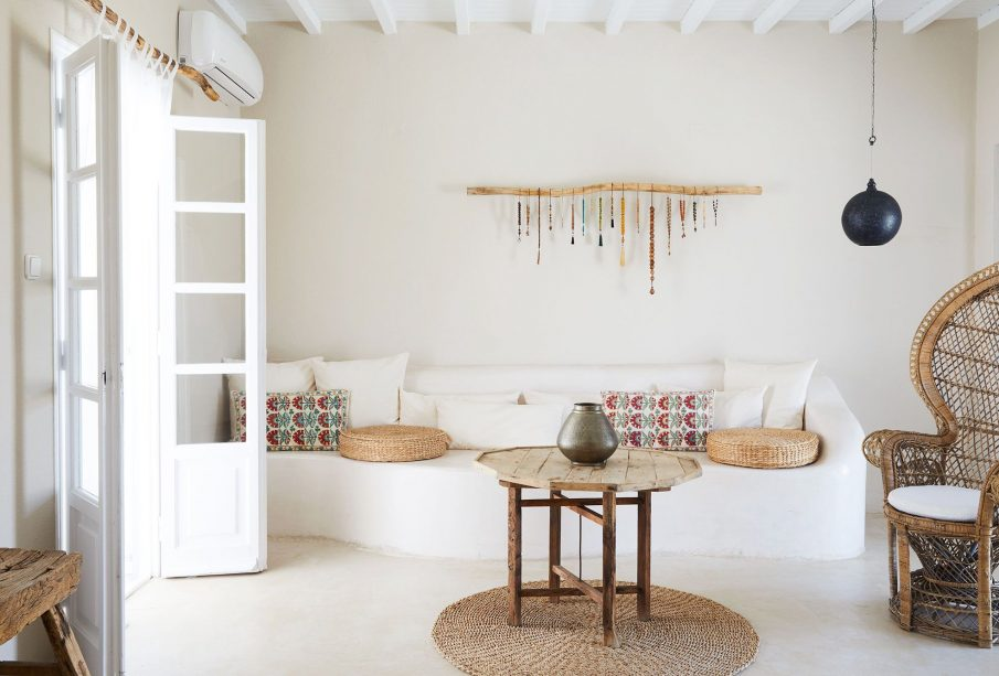 Some ideas for creative and elegant wall decoration