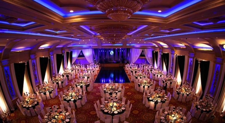 5 Marriage Halls for the Southern part