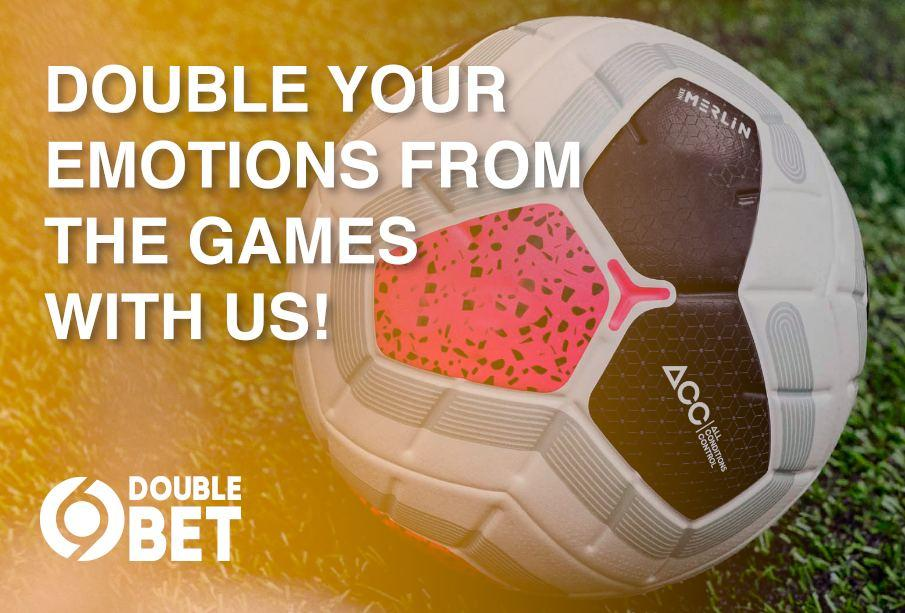 DoubleBet is an online bookmaker with extensive experience in the international market