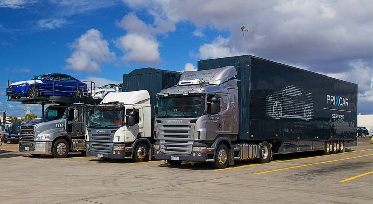 How a good freight company can make difference in your business