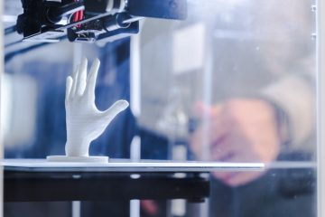 3D Printing is Here to Stay and Change the World