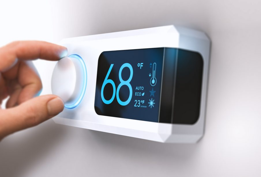 Commercial Thermostat Issues And Subsequent Cooling Implications