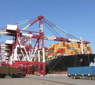 Port of Xingang: Why is it one of the most important Chinese ports?